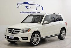2011_Mercedes-Benz_GLK350_4Matic-Multi Media Pkg_ Midlothian VA