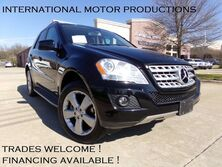 Mercedes-Benz M-Class *1-Owner* ML 350 2011