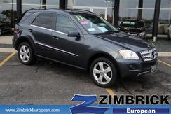 2011_Mercedes-Benz_M-Class_4MATIC® 4dr ML 350_ Madison WI