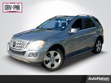 2011_Mercedes-Benz_M-Class_ML 350 BlueTEC_ Pembroke Pines FL