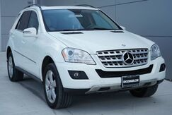 2011_Mercedes-Benz_M-Class_ML 350_ Normal IL