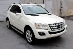 2011_Mercedes-Benz_M-Class_ML 350 Premium Pkg Backup Camera Navigation_ Knoxville TN