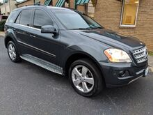 2011_Mercedes-Benz_M-Class_ML350 4MATIC_ Knoxville TN
