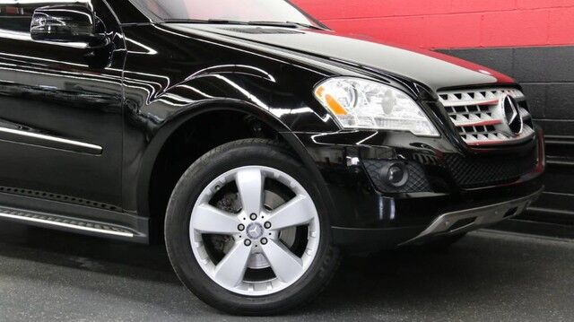 2011 Mercedes-Benz ML350 4-Matic 4dr SUV Chicago IL