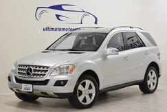 2011_Mercedes-Benz_ML350_4Matic_ Midlothian VA
