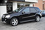 2011 Mercedes-Benz ML550 4Matic Conshohocken PA