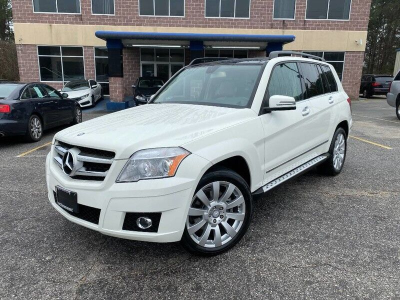 2011 Mercedes-Benz No Model GLK 350 Lilburn GA