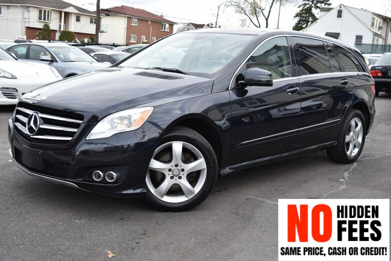 2011 Mercedes-Benz R-Class R 350 AWD 4MATIC 4dr Wagon Elmont NY