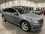 2011 Mercedes-Benz R350 58k MSRP