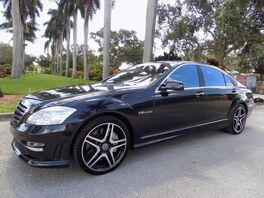 2011_Mercedes-Benz_S-Class_S 65 AMG®_ Hollywood FL