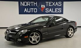 2011_Mercedes-Benz_SL-Class_SL 550 Navigation Heated and Cooled Seats_ Dallas TX