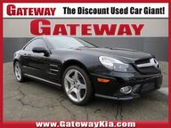 2011 Mercedes-Benz SL-Class SL 550 North Brunswick NJ
