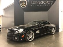 2011_Mercedes-Benz_SL-Class_SL 63 AMG_ Salt Lake City UT