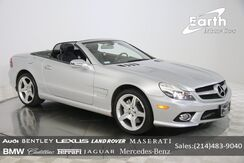 2011_Mercedes-Benz_SL-Class_SL550 Roadster_ Carrollton TX