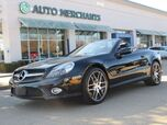 2011 Mercedes-Benz SL-Class SL550*BLUETOOTH CONNECTION,PREMIUM STEREO SOUND,KEYLESS ENTRY,GARAGE DOOR OPENER