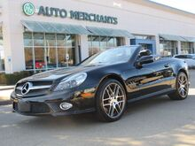 2011_Mercedes-Benz_SL-Class_SL550*BLUETOOTH CONNECTION,PREMIUM STEREO SOUND,KEYLESS ENTRY,GARAGE DOOR OPENER_ Plano TX