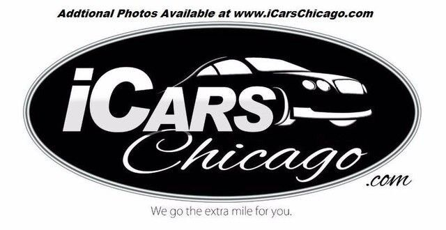 2011 Mercedes-Benz SL550 AMG Sport 2dr Convertible Chicago IL