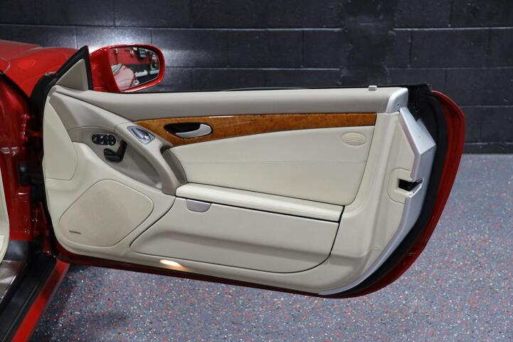2011 Mercedes-Benz SL63 AMG 2dr Convertible Chicago IL