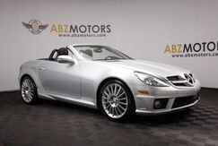 2011_Mercedes-Benz_SLK-Class_SLK 350 AMG,Navigation,Heated Seats,USB_ Houston TX