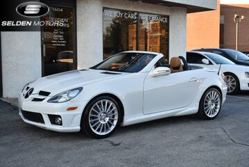 2011_Mercedes-Benz_SLK300_SLK 300_ Willow Grove PA