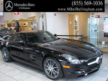 2011_Mercedes-Benz_SLS COUPE__ Bellingham WA
