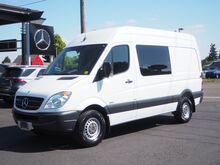2011_Mercedes-Benz_Sprinter Crew__ Salem OR