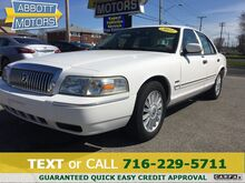2011_Mercury_Grand Marquis_LS Premium w/Leather_ Buffalo NY