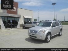 2011_Mercury_Mariner_Premier_ Wichita KS