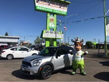 2011_Mini_Countryman_S_ Eugene OR