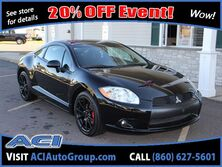 Mitsubishi Eclipse GS East Windsor CT
