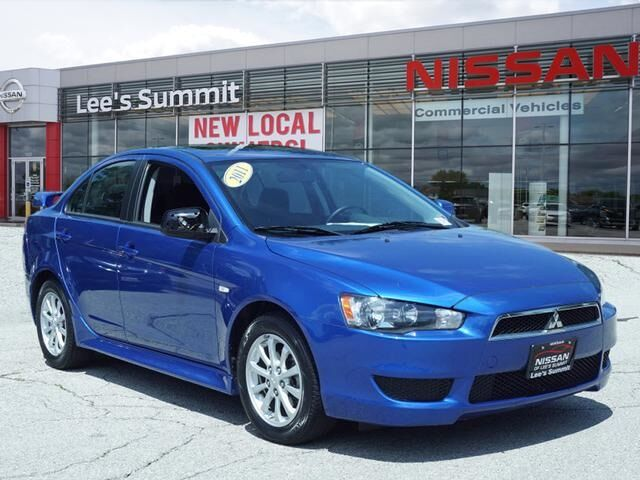 2011 Mitsubishi Lancer ES Lee's Summit MO