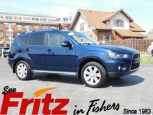 2011_Mitsubishi_Outlander_SE_ Fishers IN