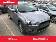 2011_Mitsubishi_RVR_4WD/SE/Low KM/Fuel efficient_ Winnipeg MB