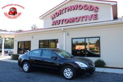 2011_NISSAN_ALTIMA_2.5 S_ North Charleston SC