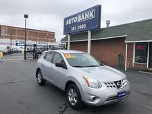 2011_NISSAN_ROGUE_S_ Kansas City MO