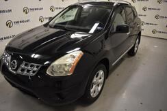 2011_NISSAN_ROGUE S; SL; SV__ Kansas City MO