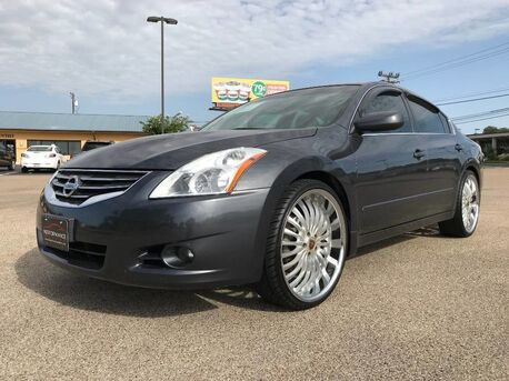 2011_Nissan_Altima_2.5_ Killeen TX