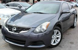 2011_Nissan_Altima_2.5 S - w/ BACK UP CAMERA & SUNROOF_ Lilburn GA