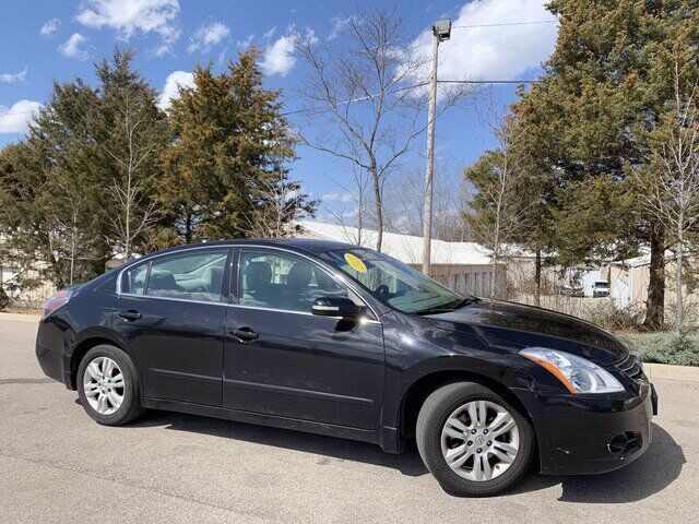 2011 Nissan Altima 2.5 S Bloomington IN