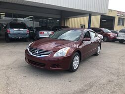 2011_Nissan_Altima_2.5 S_ Cleveland OH