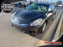 2011_Nissan_Altima_2.5 S_ Decatur AL