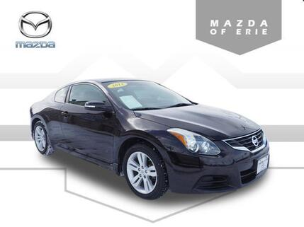 2011_Nissan_Altima_2.5 S_ Erie PA