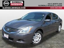 2011_Nissan_Altima_2.5 S_ Glendale Heights IL