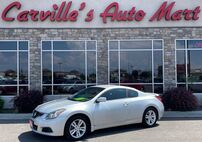 2011 Nissan Altima 2.5 S Grand Junction CO
