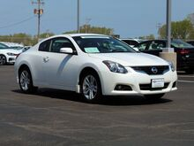 2011_Nissan_Altima_2.5 S_ Green Bay WI