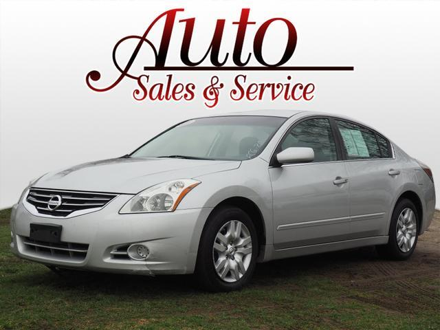 2011 Nissan Altima 2.5 S Indianapolis IN