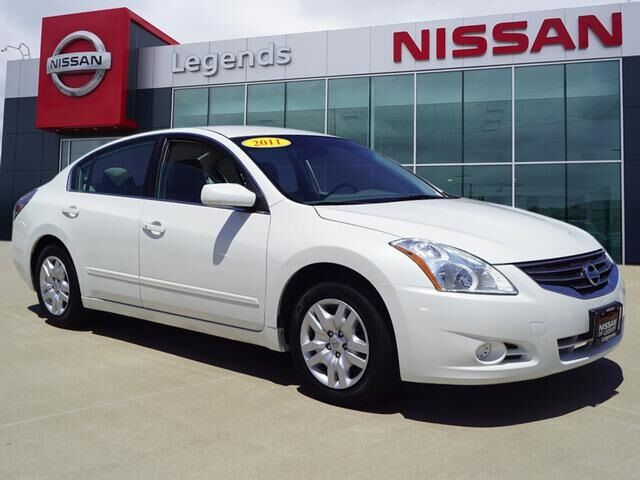 2011 Nissan Altima 2.5 S Kansas City MO