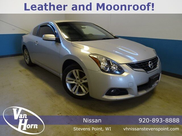 2011 Nissan Altima 2.5 S Plymouth WI