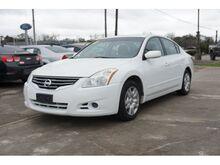 2011_Nissan_Altima_2.5 S_ Richwood TX
