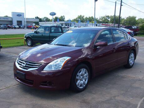 2011 Nissan Altima 2.5 S Richwood TX